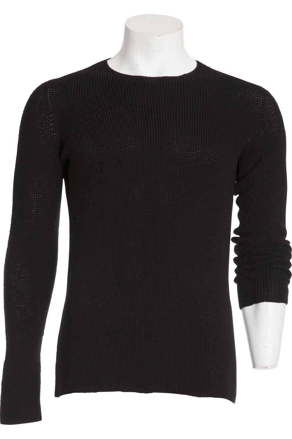 Hannes Roether Merino Sweater - LAST ONE!