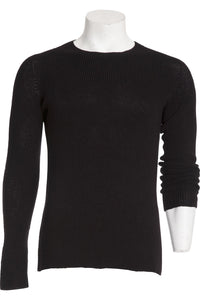 Hannes Roether Merino Sweater