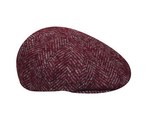 Bailey Burgundy Wool Breed