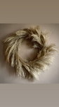 Limited Edition Handmade Pampas Grass Wreath