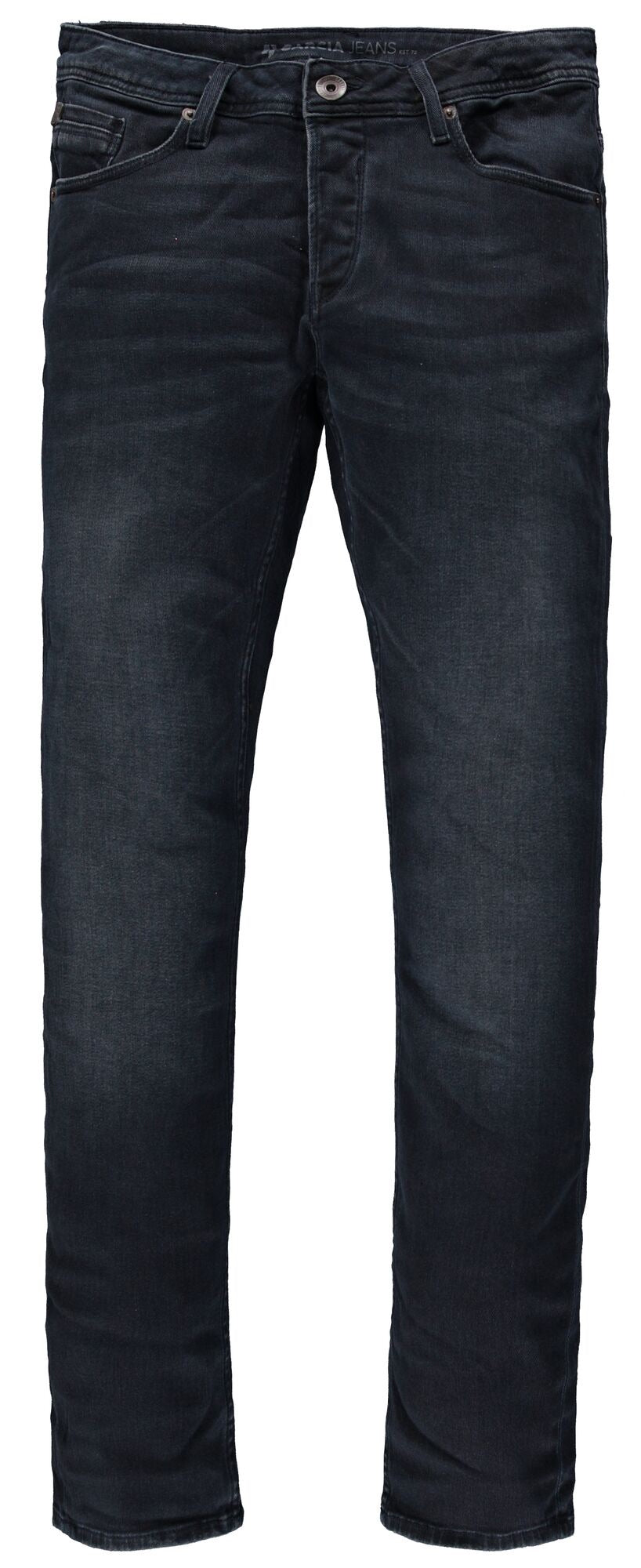 Garcia Savio Slim Dark Used Jean