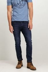 Garcia Savio Slim Rinsed Steel Denim
