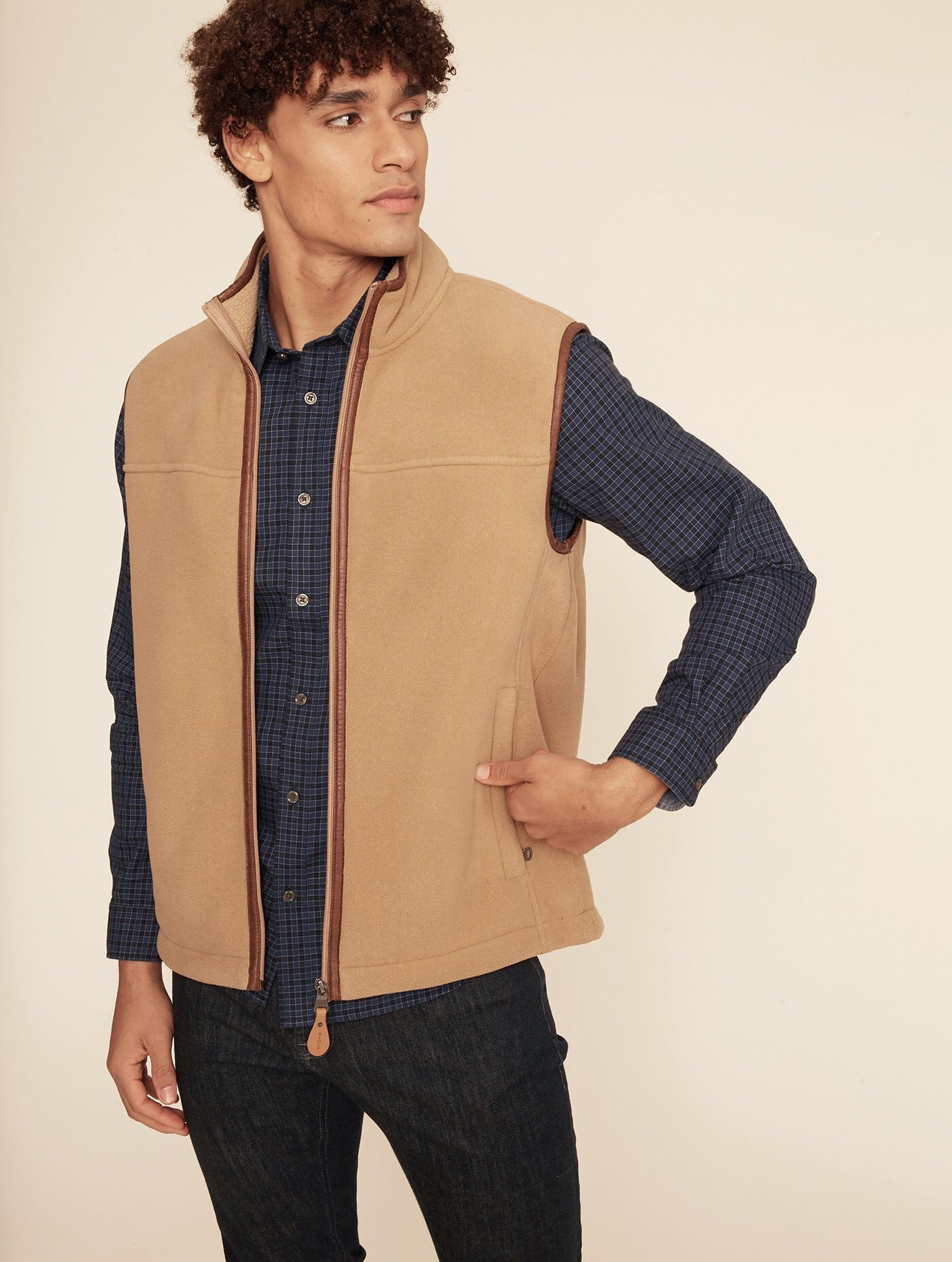 Aigle Pebble New Shepper Vest - LAST SIZES!