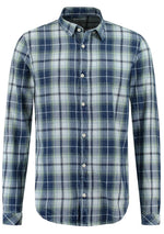 Garcia Men Check Shirt