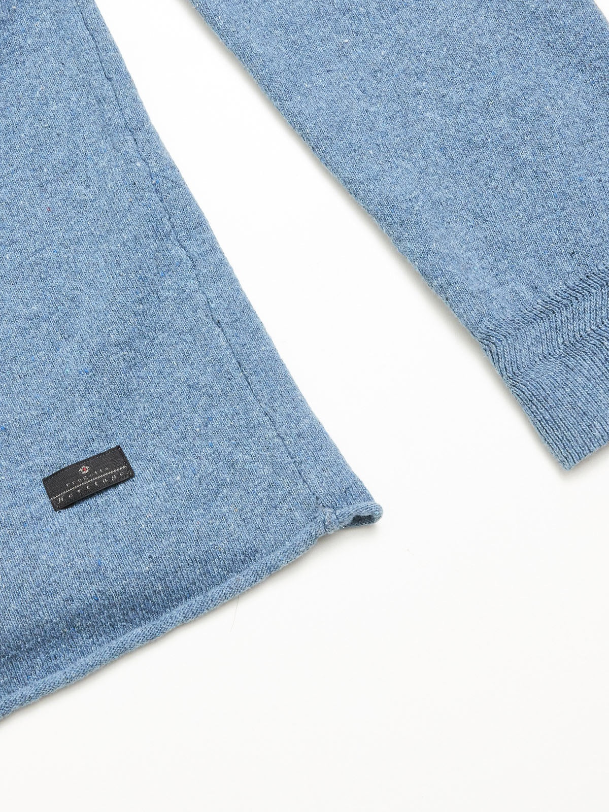 Blue de Genes San Pietro Denim Knit - LAST ONE!!