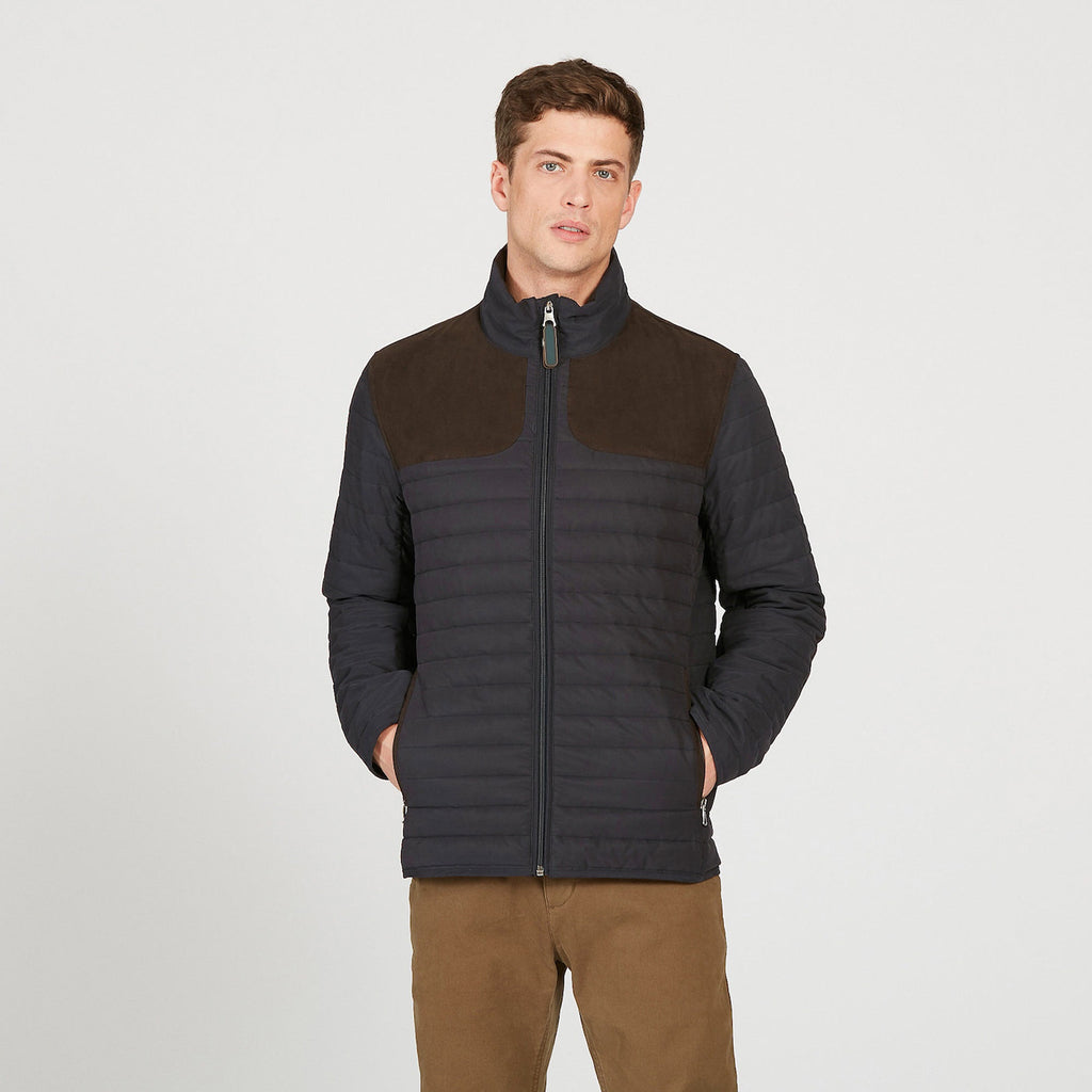 Aigle BRAISAC Navy Jacket