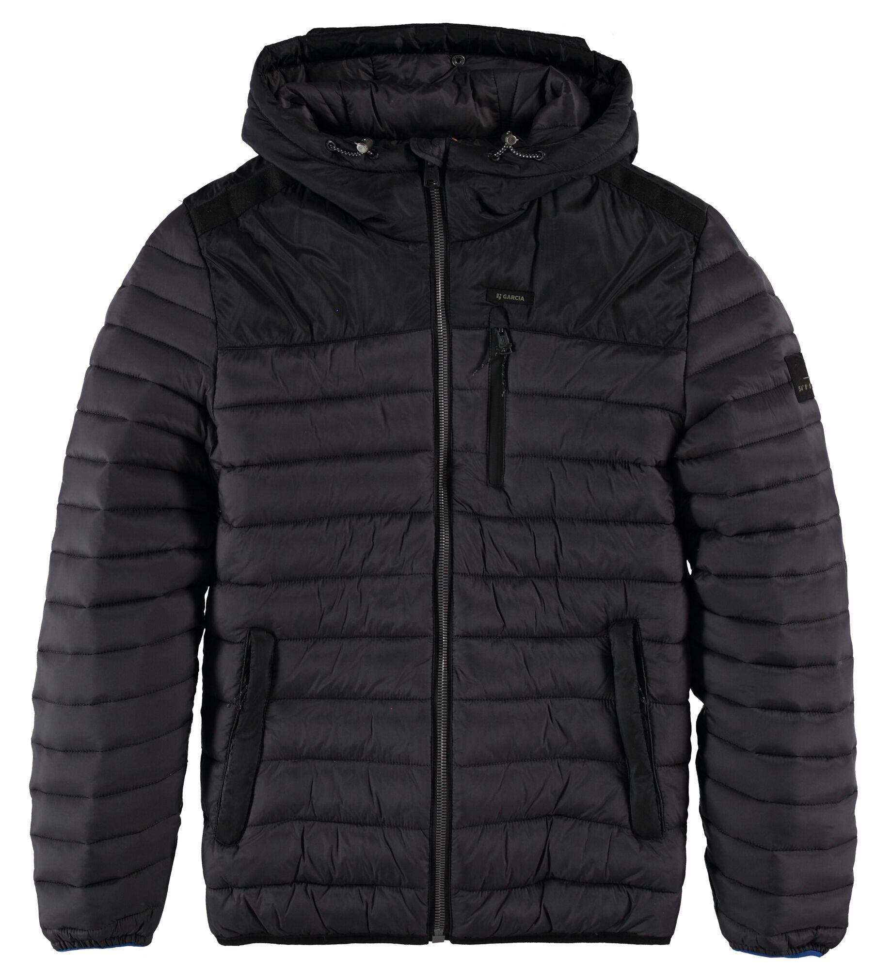 Garcia Men's Outdoor Padded Jacket