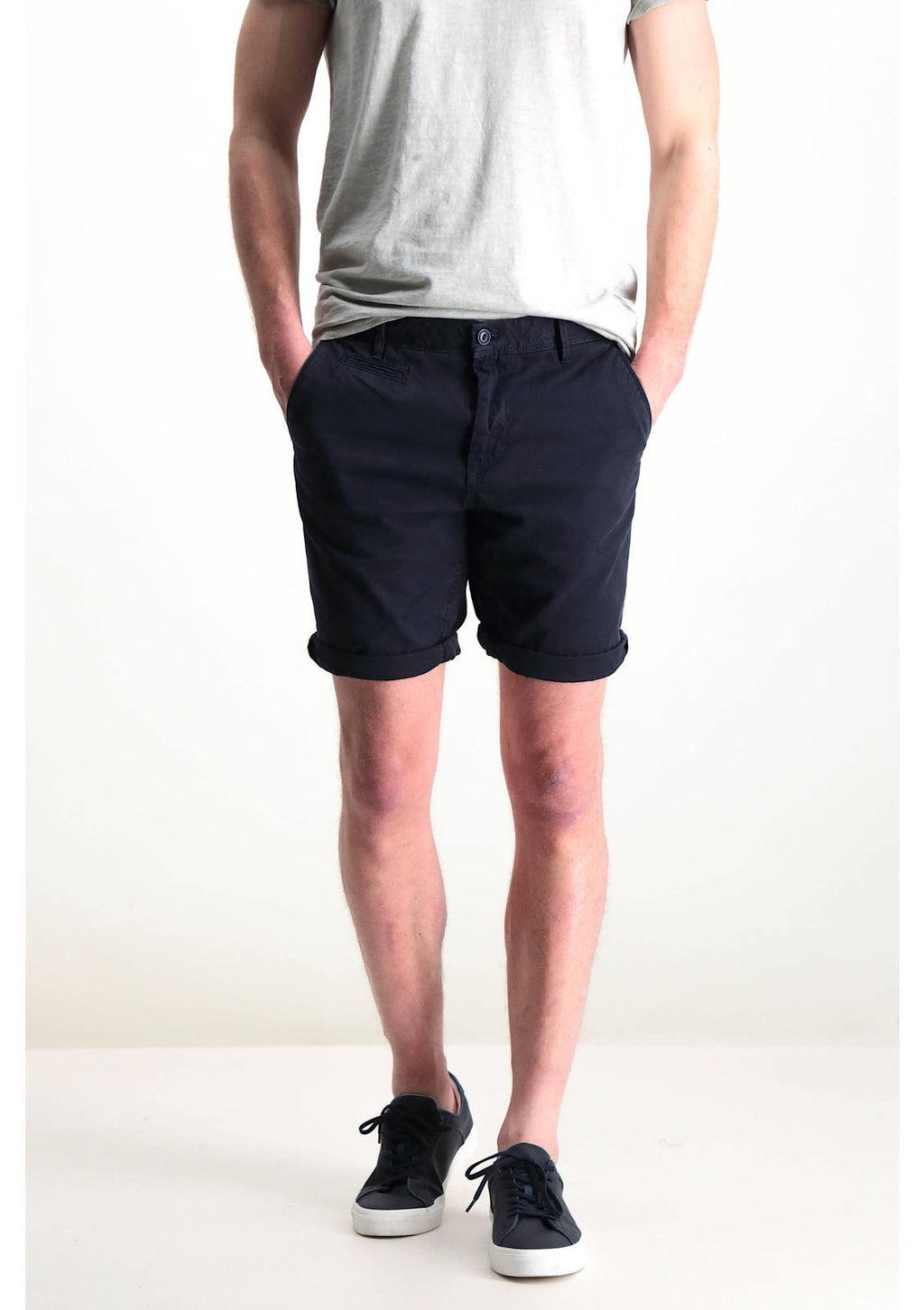 Garcia Santo Dark Moon Short - REDUCED!!