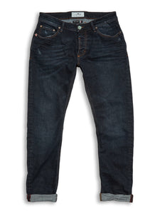 Blue de Genes Vinci N15 Blue Night Jeans