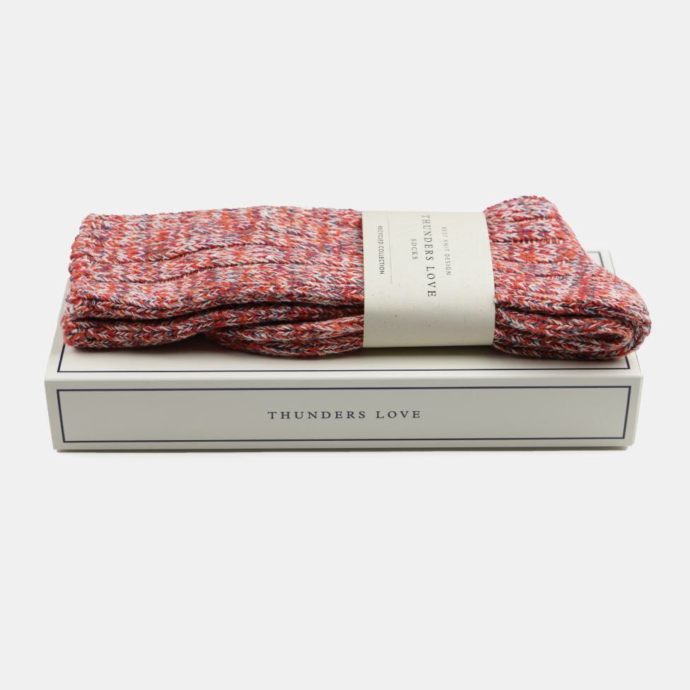 Thunders Love Blend Collection Socks