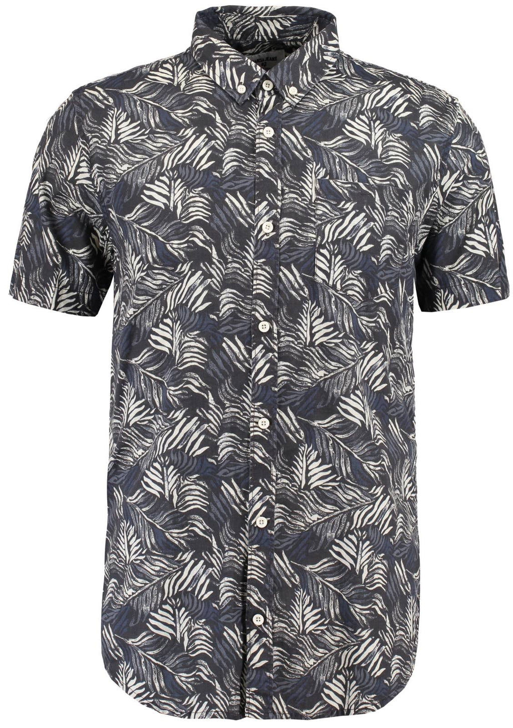 Garcia Dark Moon Short Sleeve Shirt - LAST ONE!