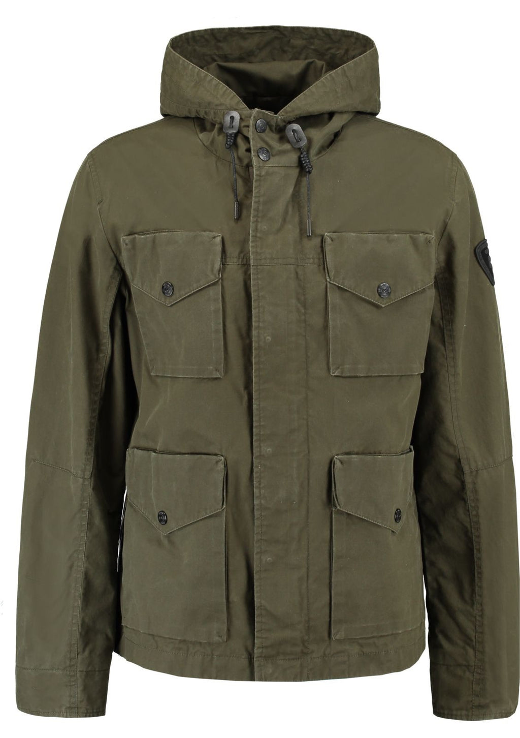 Garcia Army Jacket - LAST SIZES!!