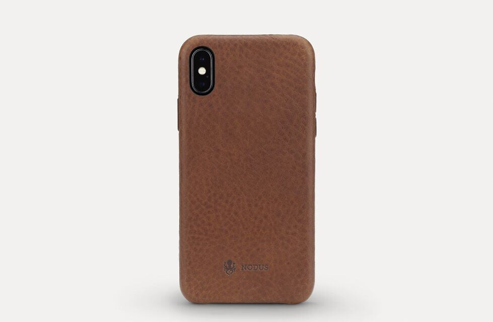 Nodus Shell Case & Dock for iPhone 7/8