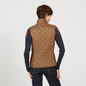 Aigle RUBBYVEST Lithop Bodywarmer