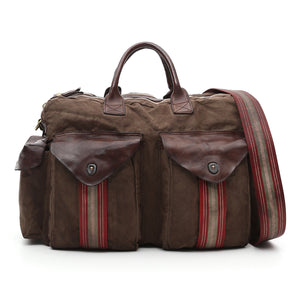 Campomaggi Travel Bag