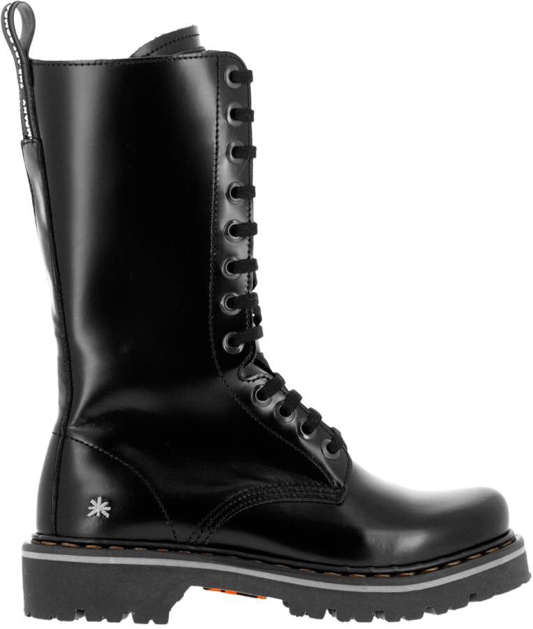 Art City Black Marina Boot