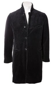 Hanes Roether Hades Thick Corduroy Coat