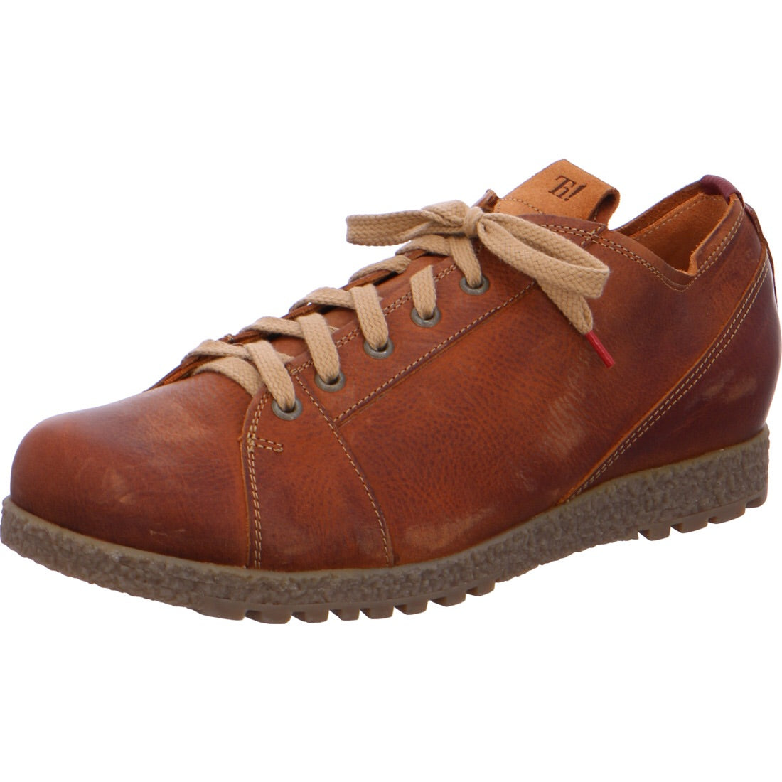 Think! GROD Leather Lace Up - Last Pair HALF-PRICE