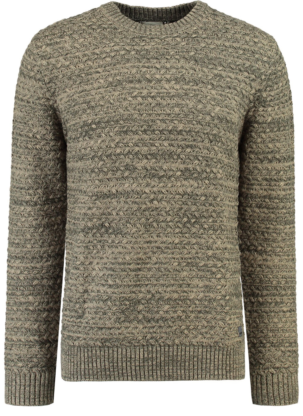 Garcia Men's Knitted Jumper - LAST SIZES REDUCED!!