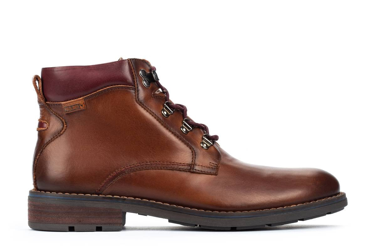 Pikolinos Cuero York Boot - LAST SIZES REDUCED!!