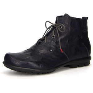 Think! Navy Kong Boot