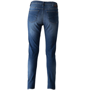 Garcia Celia Superslim Jeans Blue Worn