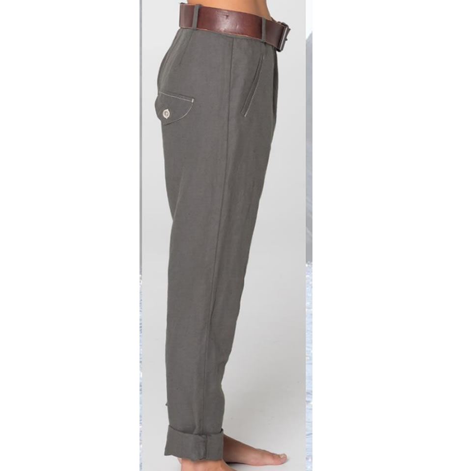 JAYKO Conquerant Trousers
