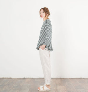 Mama B Raro Plain Pants