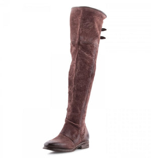 A.S.98 Boots - Over the Knee Boots Fondante TDM Lena 228305