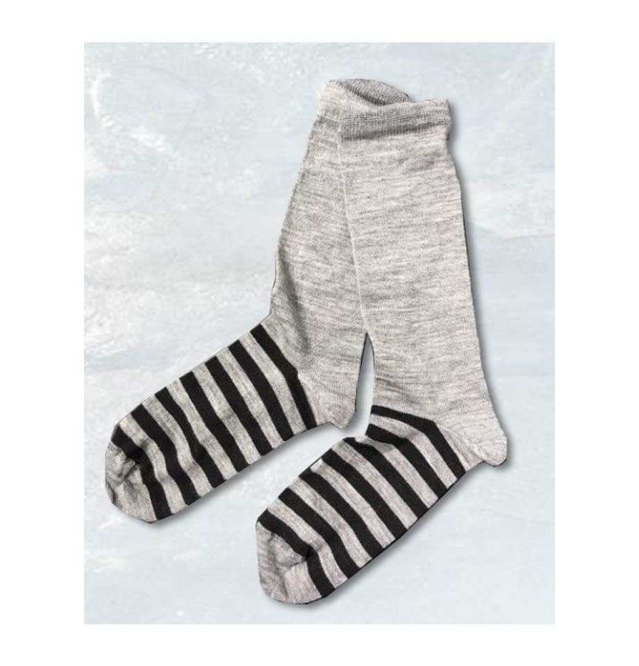 JAYKO Isildur Long Cotton Socks