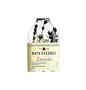 Fikkerts Lavender Bath Essence Oil 200ml