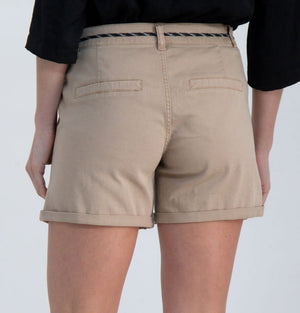 Cotton Shorts Safari