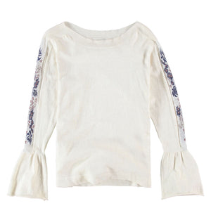 Garcia Ladies Boho Pullover Shell Melee H90242