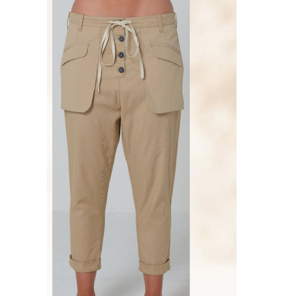 Carauai Safari Pants