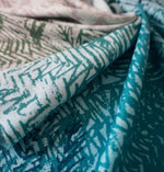 LP Design Scarves - Into The Woods - Sycamore
