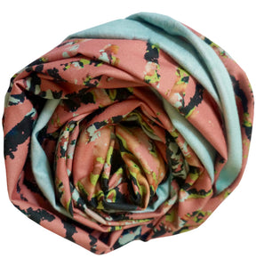 LP Design Scarves - Into The Woods - Willow