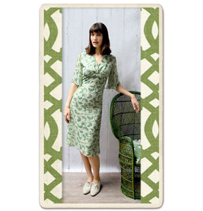 Nancy Mac Trudi Dress