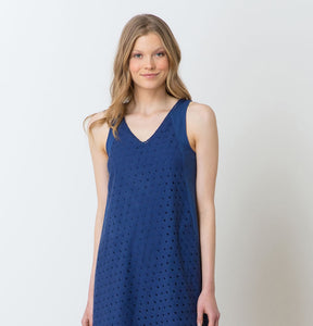 Somewhere Paris Hobo Dress