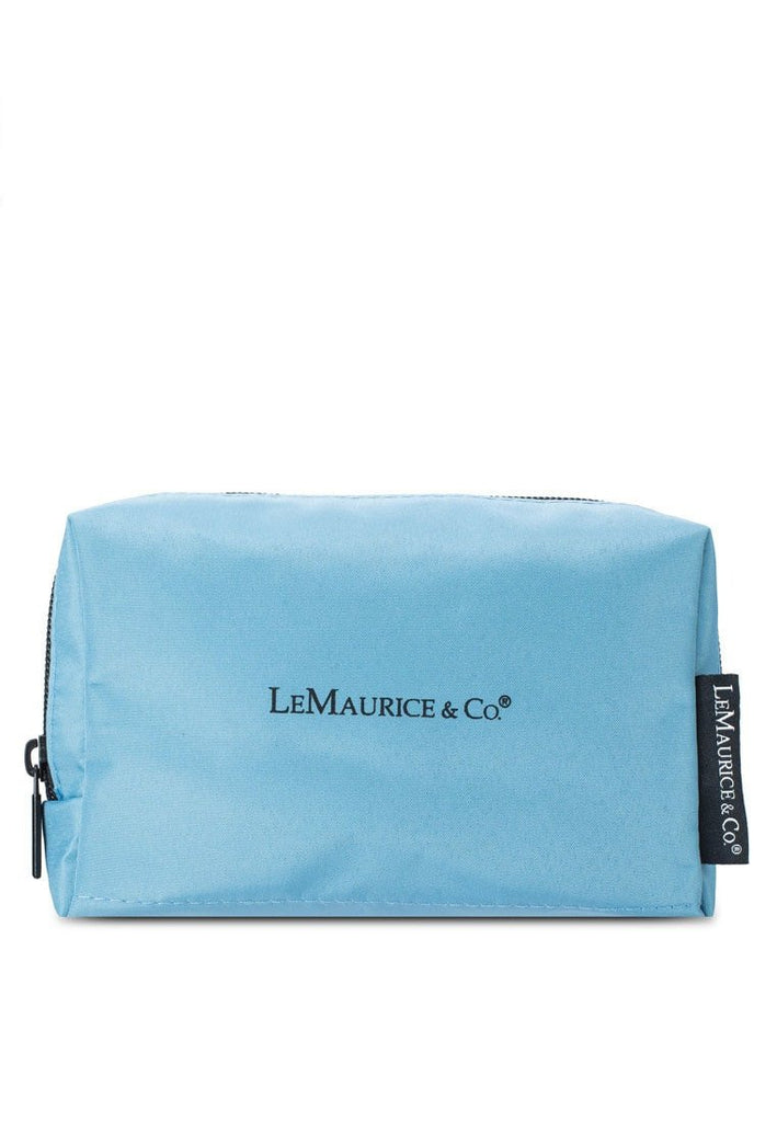 LM TRAVEL SEASON Goodies Wash Bag Sky Blue ¾«Ѿ¢_?¢Ü