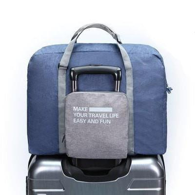 LM TRAVEL SEASON Goodies Water Resistance Foldable Duffle Ž÷_¾¡«Œ?ø¾Լ?Ð_Œ_?¾Ñ?ÁΏ¢ܾᱏэ