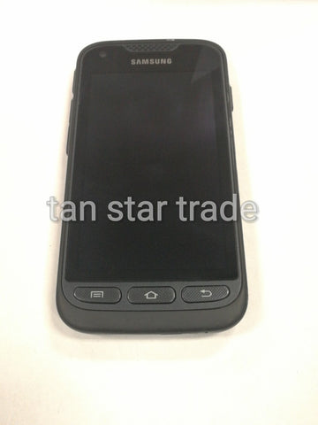 Samsung Rugby pro SGH-I547 used #9