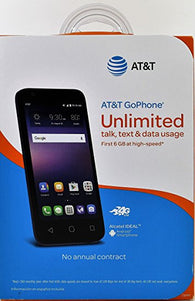 Alcatel ideal 4060A  #3