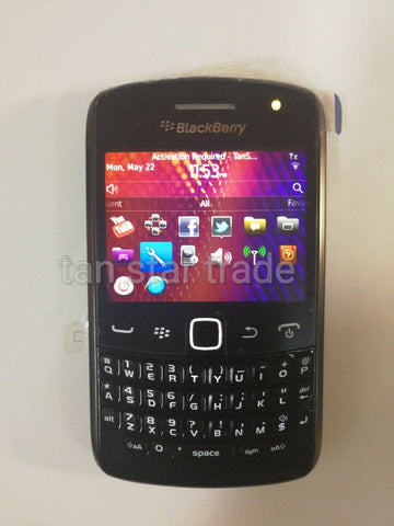 BlackBerry 9360 used PTCI USA