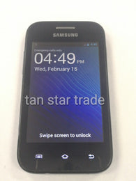 Samsung Galaxy Discover S730m used unlocked #37