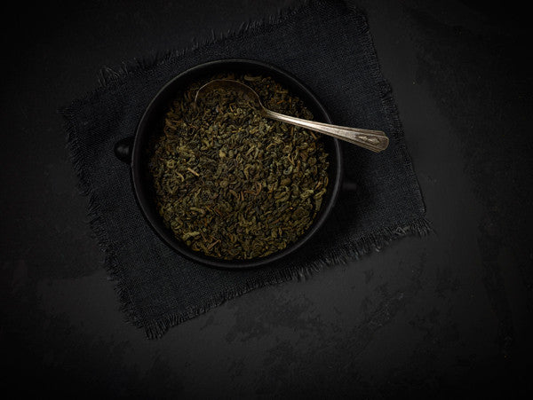 Pure Leaf Gundpowder Green Tea