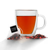 Black Tea with Berries