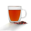 Kopje Pure Leaf thee met hoopje black tea met berries