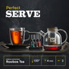 The perfect serve van Pure Leaf rooibos