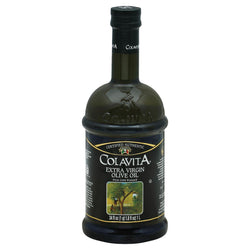 Colavita Extra Virgin Olive Oil - Case Of 6 - 33.8 Fl Oz.