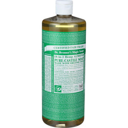 Almond Castile Soap;made With Organic Ingredients